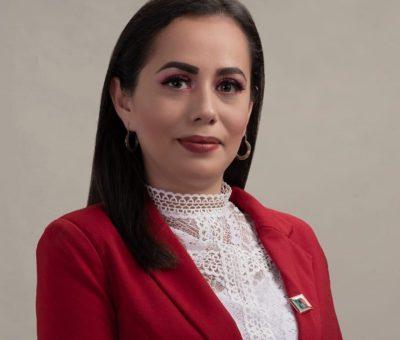 Asume la regidora Mayra Evangelista Leal la comisión de hacienda