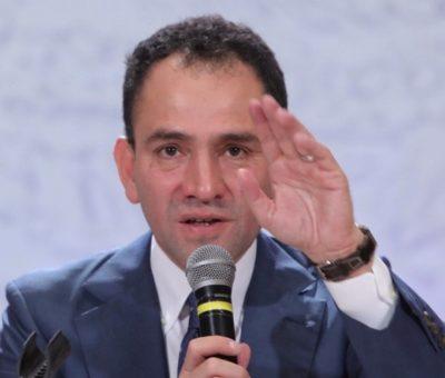 Advierte Arturo Herrera de «la crisis más fuerte desde 1932» que se vivirá en México