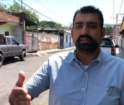 Rafael Mendoza prohibe fiestas y reuniones en el municipio, además pide reportarlas