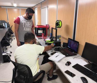 Gobierno del Estado invita a curso virtual de computación
