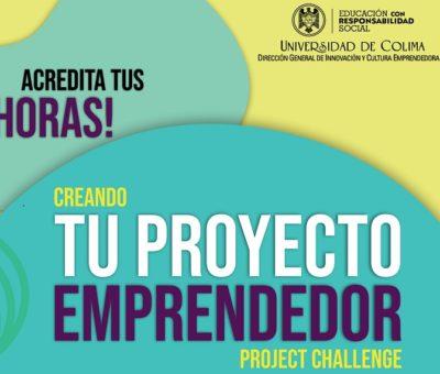 Invitan a curso para crear proyectos emprendedores
