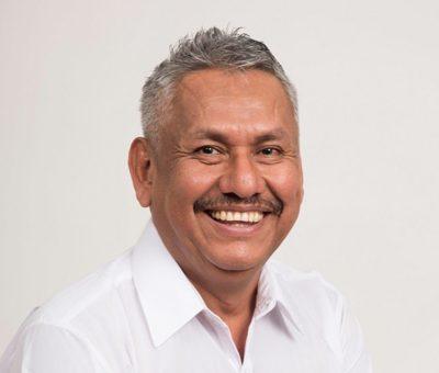 Pese a comulgar y apoyar proyecto de AMLO; FGR detiene y encarcela al activista David Díaz