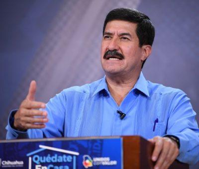 Duarte entregó dinero a Carlos Salinas para que lo impulsara a la dirigencia nacional del PRI