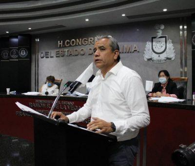 Paco Rodríguez expone 4 puntos negativos del presupuesto federal 2021