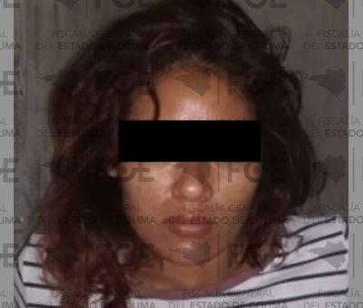 Mujer va a prisión por robo calificado, en Manzanillo