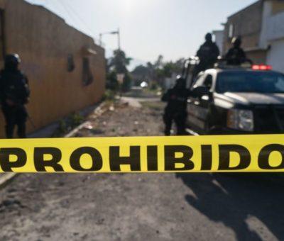 Sale Colima de la lista con municipios más violentos; ubica Sedena a 22 en el país
