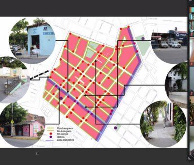 Analizan temas de urbanismo y sostenibilidad, en la UdeC