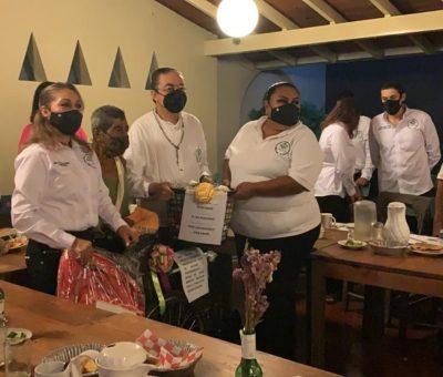 Realiza CAVA Profesionistas y Afines «Jorge Arnulfo Andalón Díaz» Labor Altruista