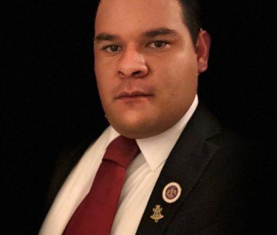 Años de trabajo político respaldan a David Grajales; aspira ser diputado local