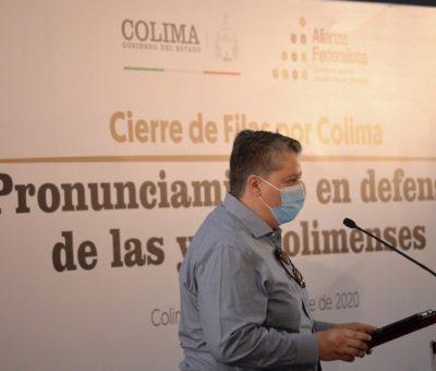 Extinción de fideicomisos, fuerte revés al desarrollo social y económico del país: Alfredo Aranda
