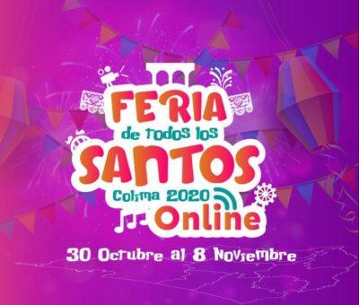 Anuncia Gobierno del Estado programade la Feria de Colima 2020