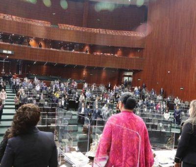 Diputados de Morena, PES y Verde avalan dictamen para eliminar 109 fideicomisos