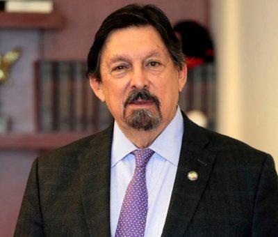 Gómez Urrutia: pendiente, castigo a los responsables de la tragedia de Pasta de Conchos