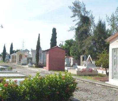 Panteones estarán cerrados el 31 de octubre, 1 y 2 de noviembre en Cuauhtémoc