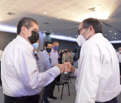Participa UdeC en foro por la defensa de las y los colimenses