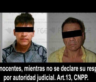 Dan 50 años de prisión a cuatro peligrosos secuestradores en Tecomán