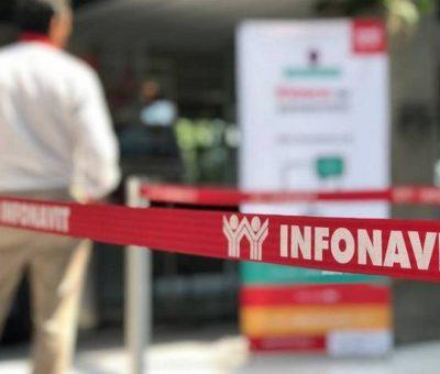 Presentan reforma para que Infonavit otorgue créditos de manera directa