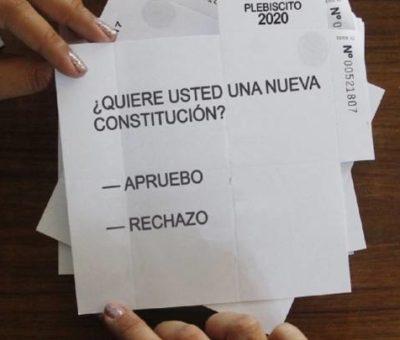 El Cambio Constitucional Que Desean Tener [Desde Colombia]