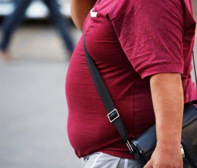 Obesidad, causa de múltiples enfermedades graves: Salud