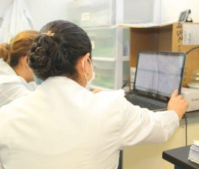 Alcanza Colima los 6 mil 661 casos acumulados por Covid-19