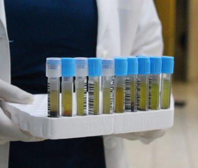 30 nuevos casos positivos a Covid-19 se registran este martes en Colima