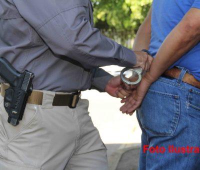 Hasta seis años de prisión a quien realice disparos en año nuevo: FGE