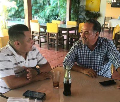 Los problemas de Tecomán no se resolverán con ocurrencias o reparto de dádivas: César Villa