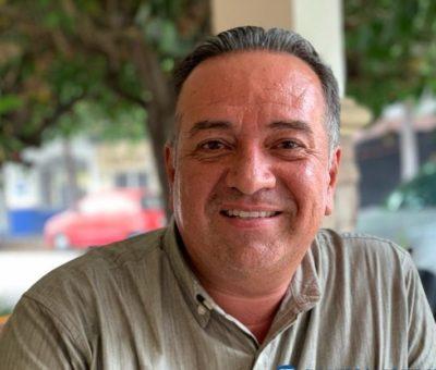 Sindicato ya no se debe usar para justificar ineptitud: César Villa
