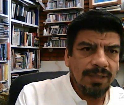 Agroforestería, alternativa para cultivar de modo sustentable y productivo: Manuel Palma