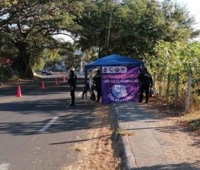 En Cuauhtémoc piden a la población no relajar medidas ante incremento de casos positivos a Covid-19