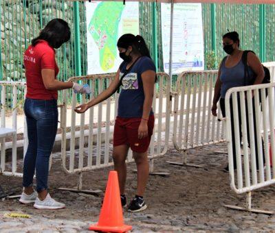La Campana reducirá su aforo al 25%  respetando semáforo epidemiológico