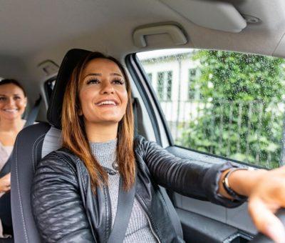 Llega a Colima servicio de Uber exclusivamente para mujeres