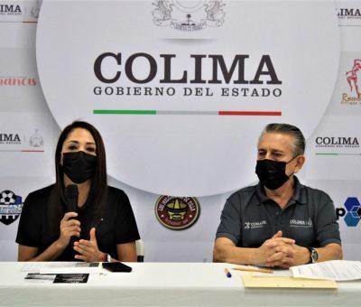 Anuncia Gobierno del Estado el Diplomado de Gestión Deportiva
