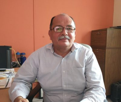 En la COMAPAT trabajamos hasta en la madrugada: Cuauhtémoc Gutiérrez