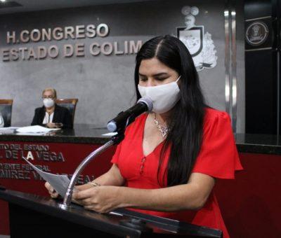 Propone diputada reestructurar consejos contra discriminación