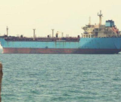 Llega a México embarque con gas natural licuado; hoy viernes arribó en Manzanillo