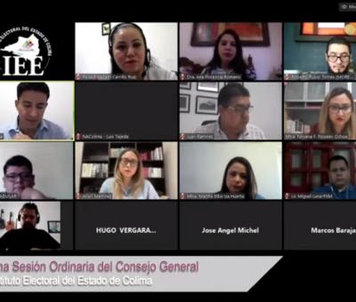 Declara el IEE  el derecho a registrarse como candidato Independiente a la gubernatura a Rafael Mendoza