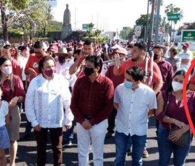 Llaman a Elías Lozano a respetar la ley