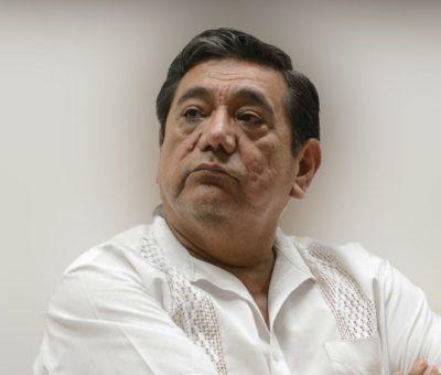 INE aplica la ley: quita candidatura a Félix salgado