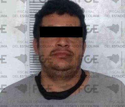 Homicida es detenido en Colima