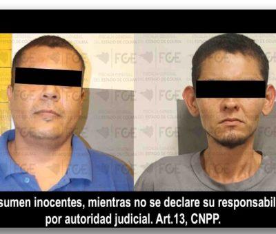 Homicidas de adulta mayor son sentenciados a 35 años de cárcel