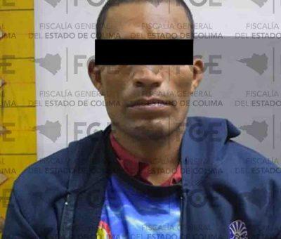 En Colima, a prisión por robo a Oxxo