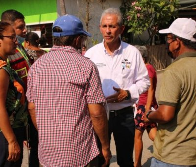 Oscar Avalos se perfila como el indiscutible ganador de la diputación federal por el distrito 2
