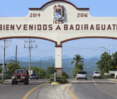 Este fin de semana AMLO hará visita privada a Badiraguato, tierra natal de 'El Chapo'