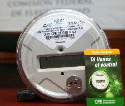 Tómalo en cuenta: CFE aumentará tarifas eléctricas domésticas a partir de agosto