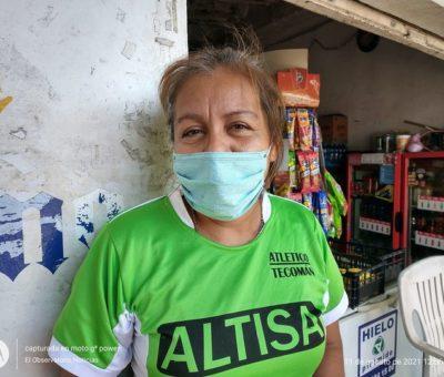 En grúas Gruba le cobran mil 200 pesos por arrastre de una bici a mujer de escasos recursos