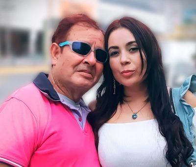 Tras muerte de Sammy Pérez, su novia desaparece con las cuentas bancarias