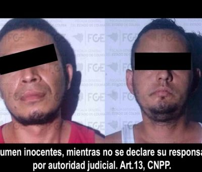 Capturan a los asesinos del activista David Díaz Valdez