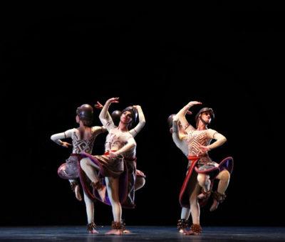 Participará Ballet Folklórico de la UdeC en festival internacional de Ecuador
