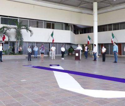 Participa Secretaría de Educación en la XI Semana Estatal contra la Trata